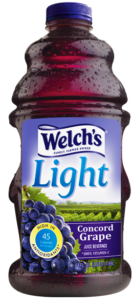Light Juices Coupon - Welch's